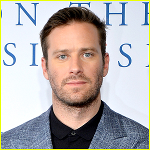 Armie Hammer's Aunt to Reveal Family Secrets - Here's What She Has Planned