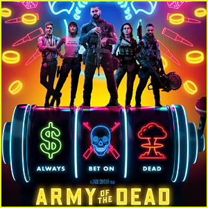 Zack Snyder's 'Army of the Dead' Gets Exciting New Trailer - Watch Here!