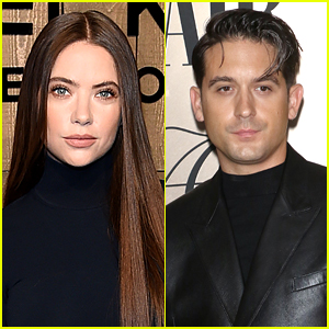 Ashley Benson & G-Eazy's Upcoming Movie Was Filmed Before Their Breakup