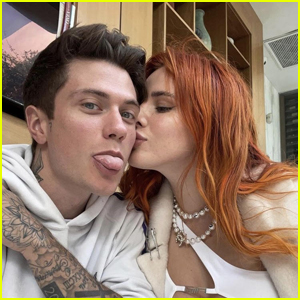 Bella Thorne Buys Engagement Ring for Fiance Ben Mascolo