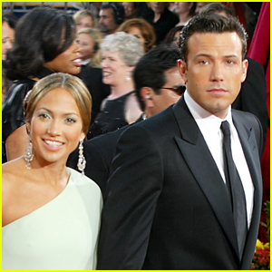 Here's Everything Ben Affleck Has Said About Jennifer Lopez in Recent Interviews!