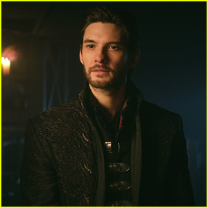 Ben Barnes Knew Fans Wanted Him As 'Shadow & Bone's The Darkling From Tumblr