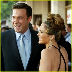 Friendly Exes Jennifer Lopez & Ben Affleck Are Spending Time Together Again