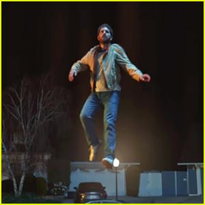 Ben Platt Is Defying Gravity in His 'Imagine' Video - Listen to the New Song!