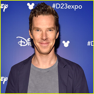 Benedict Cumberbatch Thought He Was Patient Zero For COVID-19