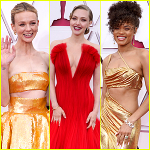 Best Dressed at Oscars 2021 - Our 20 Favorite Red Carpet Looks, Ranked!