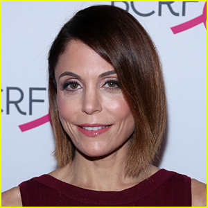 Bethenny Frankel Reveals What Plastic Surgery Work She's Had Done