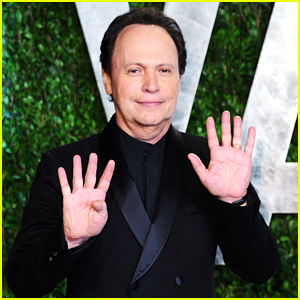 Billy Crystal Reveals If He'd Return To Host The Oscars