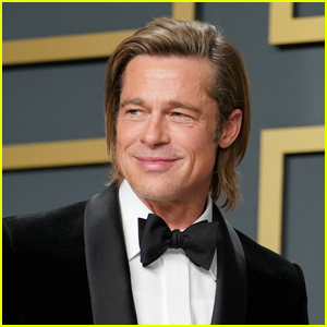 Brad Pitt Worried That His 'Pretty Boy' Image Would Impact His Career