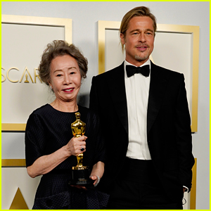 Oscars 2021: What Does Brad Pitt Smell Like? Youn Yuh-jung Says...