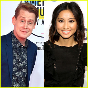 Macaulay Culkin & Brenda Song Welcome First Child - Find Out His Name!