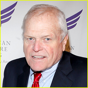 Brian Dennehy's Daughter Posts Heartbreaking Tweet on the One-Year Anniversary of His Death