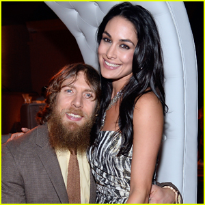 Brie Bella Celebrates Seven Years of Marriage with Hubby Daniel Bryan