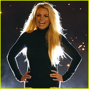 Britney Spears Gets the Coronavirus Vaccine - Find Out What She Said About It!
