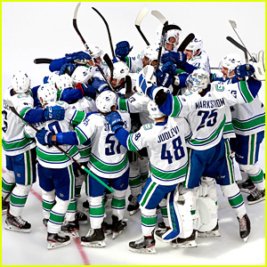 There's a Coronavirus Outbreak On The Vancouver Canucks Hockey Team