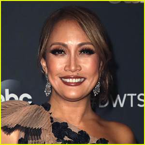 The Talk's Carrie Ann Inaba Taking Leave of Absence - Here's Why