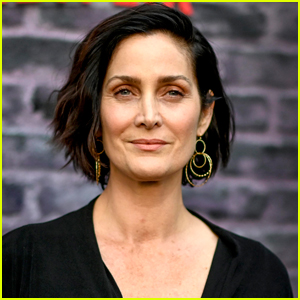 Carrie-Anne Moss Reveals She Was Offered a 'Grandmother' Role After Turning 40