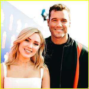 Cassie Randolph Breaks Silence After Ex-Boyfriend Colton Underwood's Coming Out