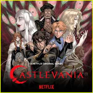 'Castlevania', Netflix's Video Game Medieval Series, Will End With Season Four