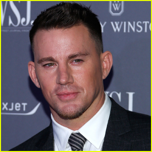 Channing Tatum Opens Up About His 'Fear About Connecting' with His Daughter Everly
