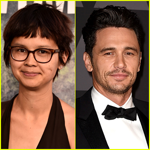Charlyne Yi Says She Tried to Quit 'The Disaster Artist,' Accuses James Franco of Preying on Children