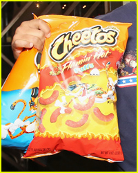 6-Year-Old Allegedly Finds Something Shocking in Flamin' Hot Cheetos Bag