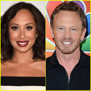 Cheryl Burke Apologizes to Former 'DWTS' Partner Ian Ziering for 'Slit My Wrists' Comment