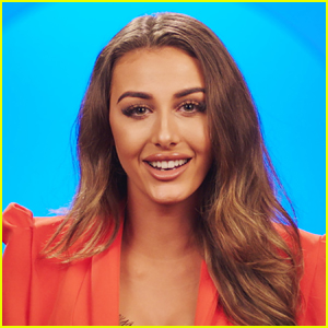 'Too Hot to Handle' Star Chloe Veitch Reveals Why She Didn't Want to Hide Her Identity on 'The Circle'