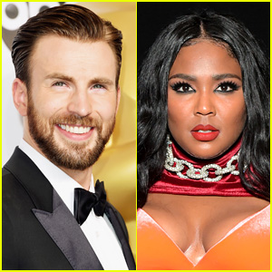 Chris Evans Responds to Lizzo's Drunk DM - See What He Wrote!