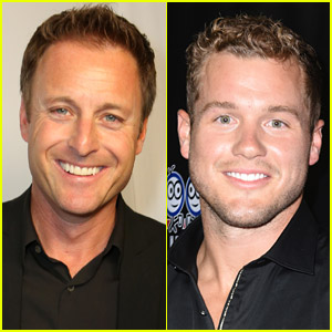 Chris Harrison Sends Message to Colton Underwood After He Comes Out as Gay