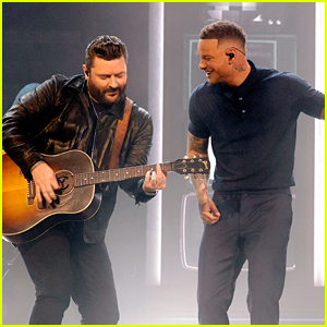 Kane Brown & Chris Young Light Up The Ryman at ACM Awards 2021 With 'Famous Friends' Performance