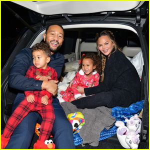 Chrissy Teigen Is 'Coming to Terms' With Being Unable to Get Pregnant Again