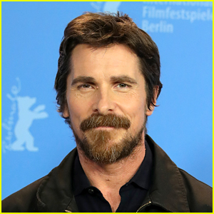 Christian Bale Looks So Different with New Shaved Head Amid 'Thor 4' Filming in Australia
