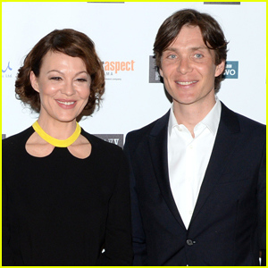 Cillian Murphy Remembers 'Peaky Blinders' Co-Star Helen McCrory After Her Death