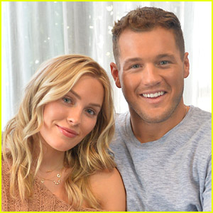 Here's When Cassie Randolph Found Out Colton Underwood Is Gay