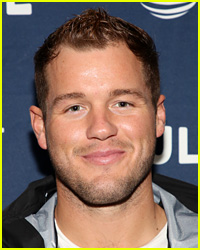 Colton Underwood Photographed at Gay Bar with This Olympian