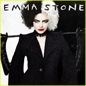 Cruella's New Trailer Is Going to Get You So Excited For Emma Stone's Movie - Watch Now!