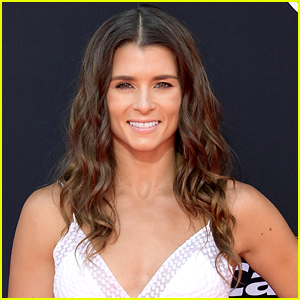 Danica Patrick Shares First Pic With New Boyfriend Carter Comstock on Instagram