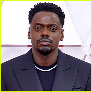 Oscar Winner Daniel Kaluuya's Mom Reacts in Real Time to His Acceptance Speech Quote About His Parents Having Sex