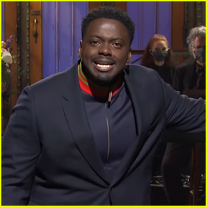 Daniel Kaluuya Jokes About Getting Muted at Golden Globes 2021 During 'Saturday Night Live' Monologue - Watch Now!