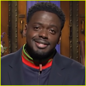 Daniel Kaluuya Calls Out the Royal Family During His 'Saturday Night Live' Monologue