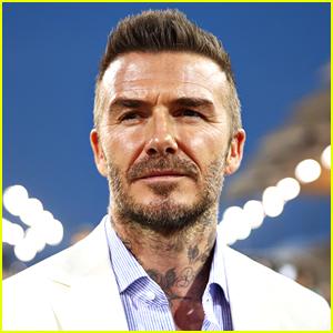 David Beckham To Star & Produce Disney+ Series 'Save Our Squad'