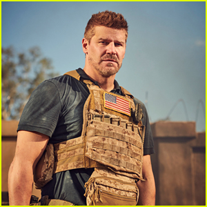 David Boreanaz Urges CBS To Keep 'SEAL Team' Going After Other Shows Are Renewed