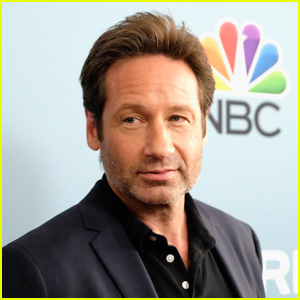 David Duchovny Reveals He Almost Turned Down His Role in 'X-Files'