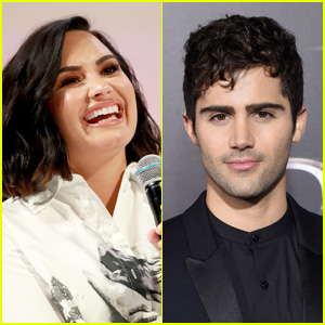 Demi Lovato Reveals What She Really Thought About Max Ehrich's Behavior After Their Split