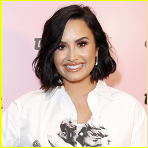 Demi Lovato Celebrates 420 Amid Revelation That She's 'California Sober' - See the Photos!