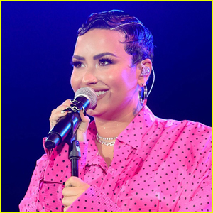 Demi Lovato's 'Dancing with The Devil...The Art of Starting Over' Album is Out - Listen Now!