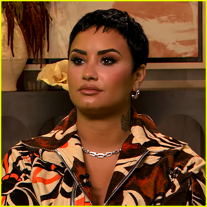 Demi Lovato Says She Feels 'Liberated' After Her New Haircut