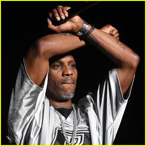 DMX Will Be Undergoing Brain Tests While on Life Support