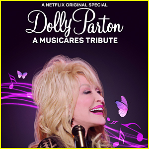 Dolly Parton's MusiCares Concert on Netflix - Full Performers Lineup & Song List!